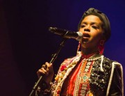 Lauryn Hill Concert