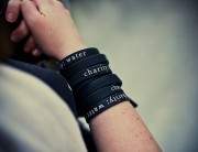 Charity Bracelets