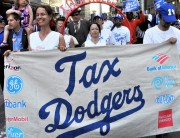 Tax Dodgers