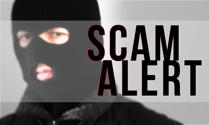 Watch Out ! Latest IRS Phone Scam Is Sweeping the Nation