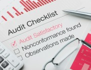 IRS Audit Checklist
