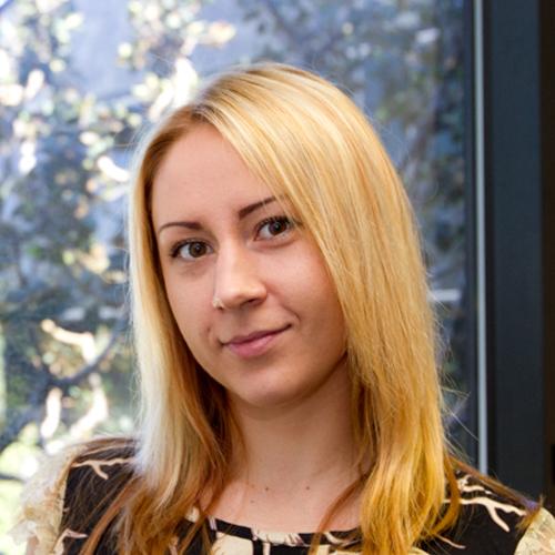 Alina Yuryeva