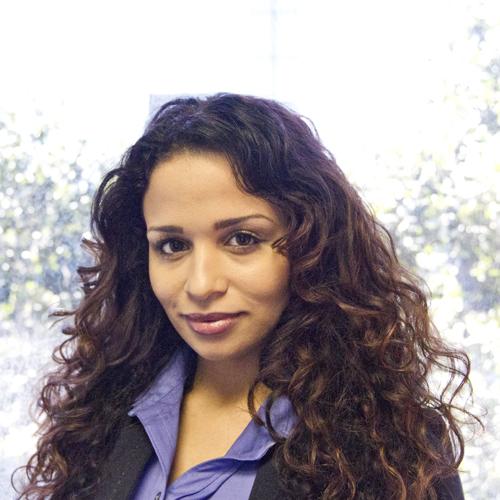 Samiera Saliba