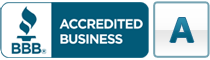 BBB A Accredited Business