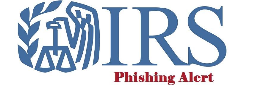 IRSPhishing